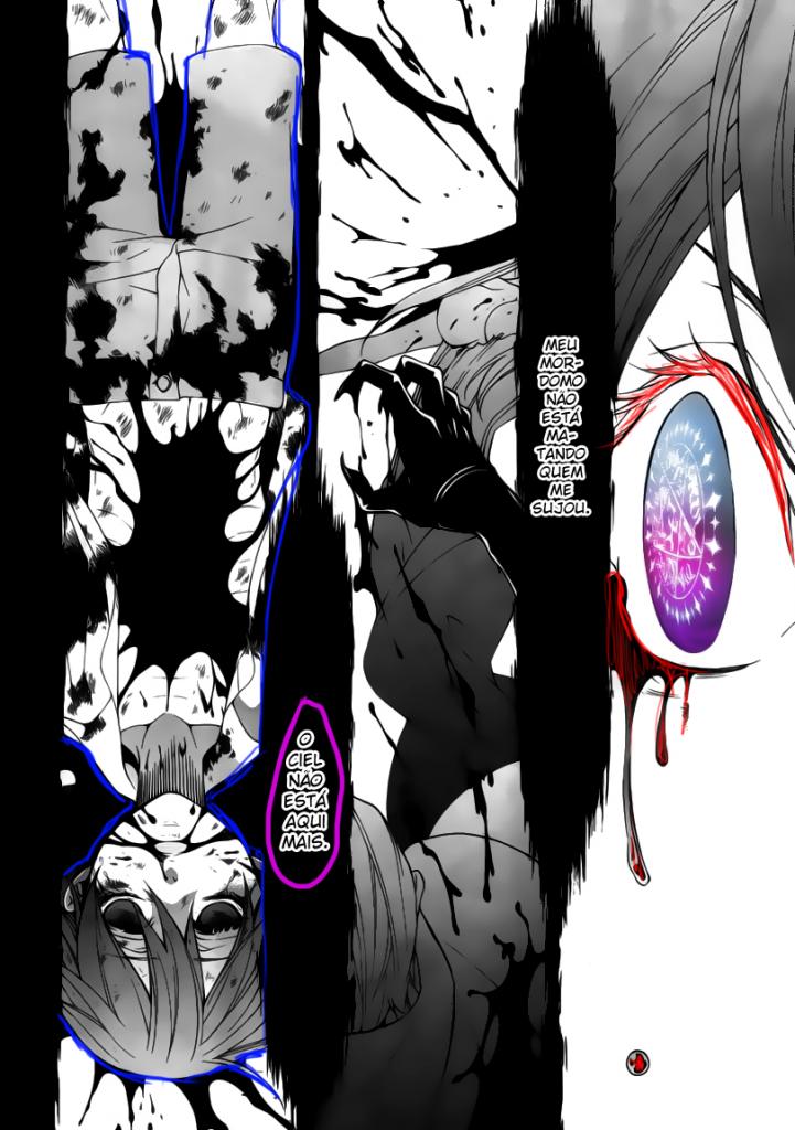 Teoria: Ciel e seu irmão gêmeo. - World Kuroshitsuji
